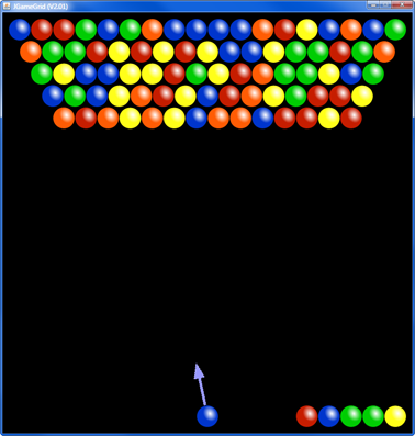 bubble shooter spiele
